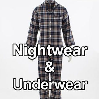 Night Wear/Underwear